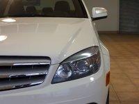 Mercedes-Benz C-Class **4MATIC/AWD/CUIR/TOIT** 2009