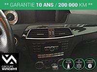 Mercedes-Benz C-Class C 300 4MATIC**GARANTIE 10ANS** 2013