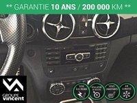 Mercedes-Benz GLK-Class GLK 350 4MATIC **GARANTIE 10 ANS** 2014