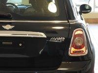 MINI Cooper HARDTOP**GARANTIE 10 ANS** 2010