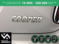 MINI Cooper 5 PORTES TOIT PANO **GARANTIE 10ANS** 2015