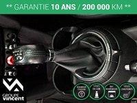 MINI Cooper BLACK EDITION CUIR TOIT PANO ** GARANTIE 10 ANS ** 2015