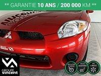 Mitsubishi Eclipse GS**GARANTIE 10 ANS** 2008