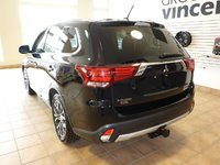 Mitsubishi Outlander GT AWD 7 PASSAGERS**GARANTIE 10 ANS** 2016