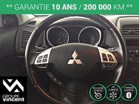 Mitsubishi RVR SE 2013