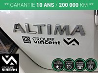 Nissan Altima 2.5 S**GARANTIE 10 ANS** 2009