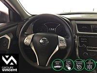 Nissan Altima S**GARANTIE 10 ANS** 2017