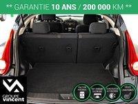 Nissan Juke SV AWD **GARANTIE 10 ANS** 2011