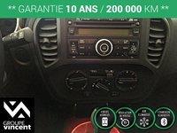 Nissan Juke SV AWD**GARANTIE 10 ANS** 2014