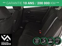 Nissan Leaf ** SV ** 2016