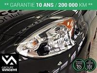 Nissan Micra S AUTO + A/C **GARANTIE 10 ANS** 2017