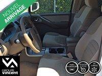 Nissan Pathfinder SE 4X4 2007