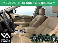 Nissan Pathfinder SL AWD 7 PASSAGERS **GARANTIE 10 ANS** 2017