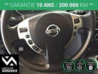 Nissan Rogue S**GARANTIE 10 ANS** 2011