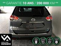 Nissan Rogue S AWD **GARANTIE 10 ANS** 2015