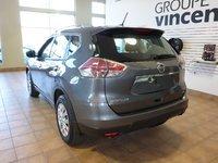 Nissan Rogue S **GARANTIE 10 ANS** 2015