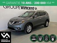 Nissan Rogue SV AWD ** GARANTIE 10 ANS ** 2015