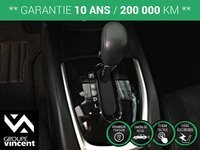 Nissan Rogue SV-AWD**GARANTIE 10 ANS** 2016
