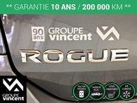 Nissan Rogue S AWD ** GARANTIE 10 ANS ** 2017