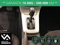 Nissan Sentra S A/C MAG ** GARANTIE 10 ANS ** 2013