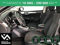 Nissan Sentra 1.8 S  **GARANTIE 10 ANS** 2015