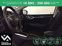 Nissan Sentra SV **GARANTIE 10ANS** 2016