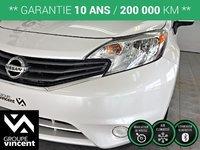Nissan Versa Note NOTE **GARANTIE 10ANS** 2014
