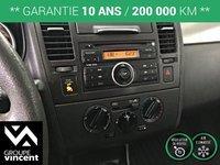 Nissan Versa SL**AUTOMATIQUE** 2007