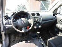 Nissan Versa S**GARANTIE 10 ANS** 2012