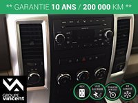 Ram 1500 BIG HORN 4X4 **GARANTIE 10 ANS** 2011