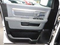 Ram 1500 SLT CREW CAB 4X4**GARANTIE 10 ANS** 2014
