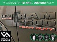 Ram 2500 LARAMIE BLACK EDITION 4X4 **GARANTIE 10 ANS** 2017