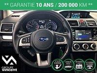 Subaru Crosstrek TOURING AWD ** GARANTIE 10 ANS ** 2016