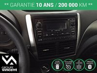 Subaru Forester X Touring AWD **GARANTIE 10 ANS** 2013