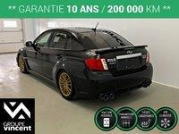 Subaru Impreza WRX **GARANTIE 10 ANS** 2011