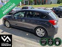 Subaru Impreza 2.0i AWD ** GARANTIE 10 ANS ** 2015