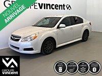 Subaru Legacy 2.5i Premium AWD ** GARANTIE 10 ANS ** 2012