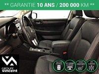 Subaru Legacy LIMITED GPS CUIR TOIT AWD ** GARANTIE 10 ANS ** 2015