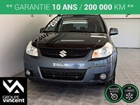 Suzuki SX4 JX **GARANTIE 10ANS** 2009