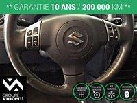Suzuki SX4 JX-AWD **GARANTIE 10 ANS** 2010