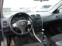 Toyota Corolla S**GARANTIE 10 ANS** 2010
