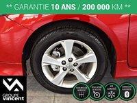 Toyota Corolla S  **GARANTIE 10 ANS** 2011