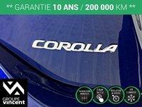 Toyota Corolla S**GARANTIE 10 ANS** 2014