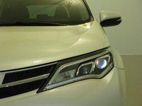 Toyota RAV4 LIMITED AWD CUIR TOIT**GARANTIE 10 ANS** 2013