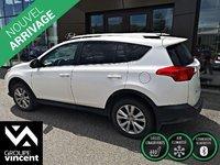 Toyota RAV4 Limited AWD ** GARANTIE 10 ANS ** 2013