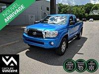 Toyota Tacoma SR5 4X4 **GARANTIE 10 ANS** 2011