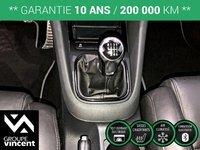 Volkswagen Golf R AWD **GARANTIE 10 ANS** 2012