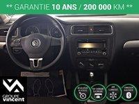 Volkswagen Jetta Sedan TSI Comfortline **GARANTIE 10 ANS** 2014