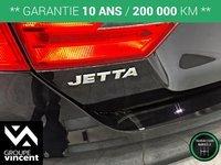Volkswagen Jetta Sedan TRENDLINE PLUS **GARANTIE 10 ANS** 2014