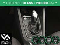 Volkswagen Jetta Sedan TDI Comfortline**GARANTIE 10 ANS** 2015